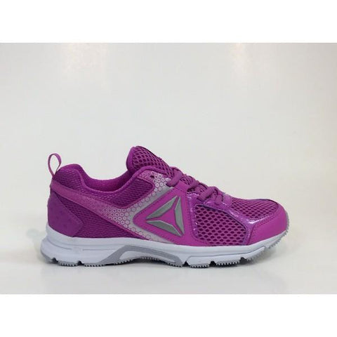 Reebok Runner Girls Running Shoe Violet |Sneakers Plus
