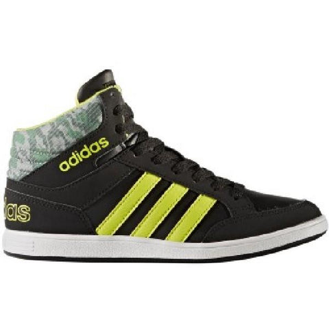 Adidas Hoops Mid - Sneakers Plus