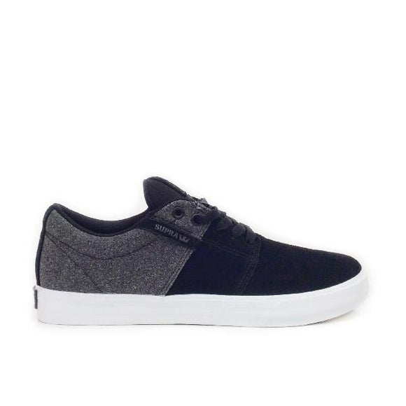 Supra Stacks Vulc ll Mens Low Top Shoe |Sneakers Plus