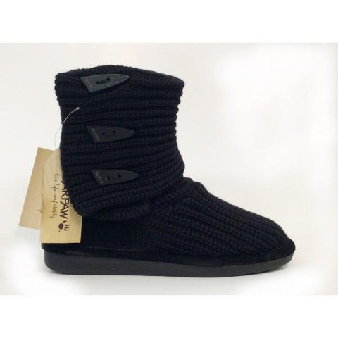 Bearpaw Knit Tall Womens Boot |Sneakers Plus
