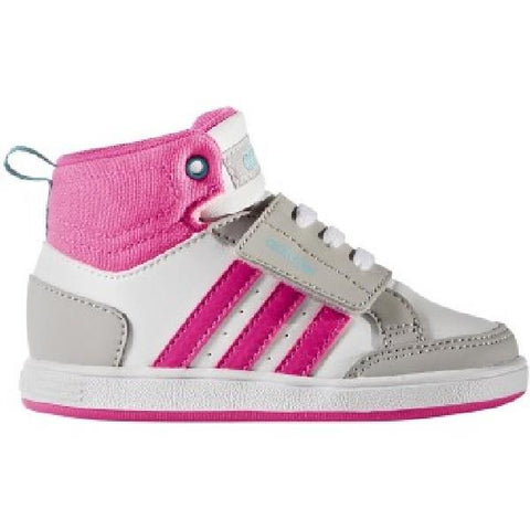 Adidas Hoops Toddler B-Ball Shoes |Sneakers Plus