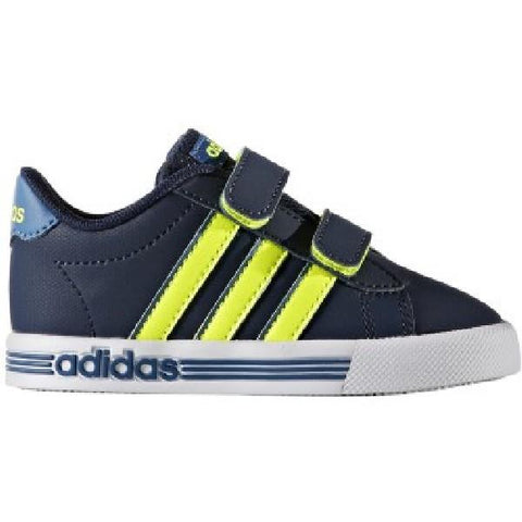 Adidas Daily Team Toddler Running Shoes |Sneakers Plus
