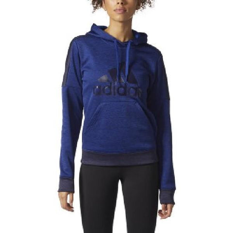 Adidas Fleece Pullover - Sneakers Plus