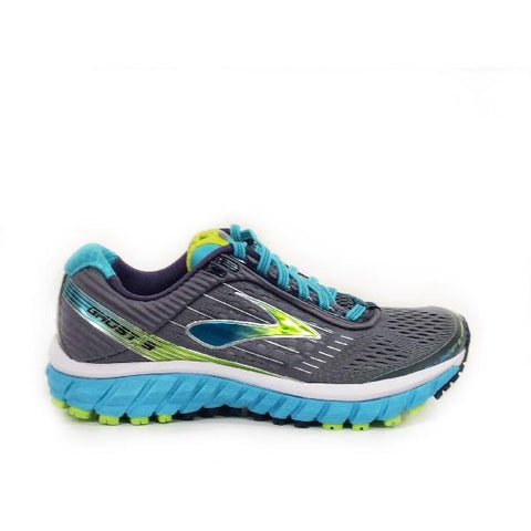 Brooks Ghost 9 - Sneakers Plus