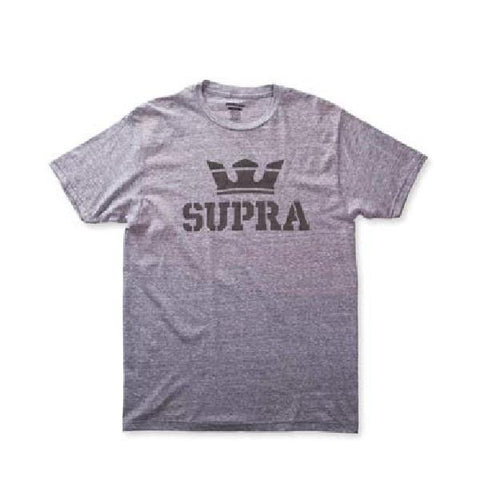 Supra Above Tee Mens Tees |Sneakers Plus