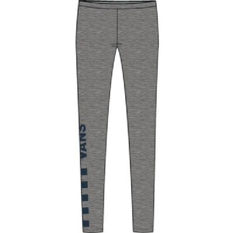 Vans Chalkboard Leggings Womens Leggings Grey |Sneakers Plus