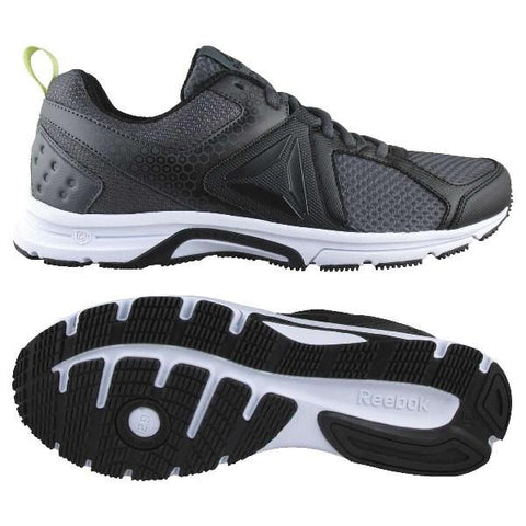 Reebok Runner 2.0 Mens Running Shoe Black |Sneakers Plus