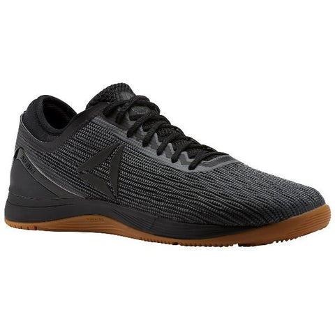 Reebok Crossfit Nano 8.0 Womens Shoe Black-Gum |Sneakers Plus