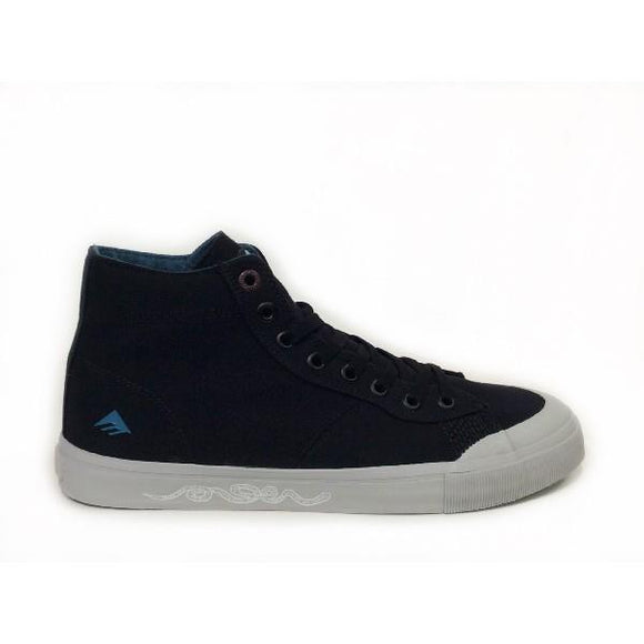 Emerica Indicator High X Toy Machine - Sneakers Plus