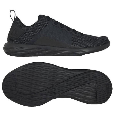 Reebok AstroRide Women Walking Shoe Black | Sneakers Plus