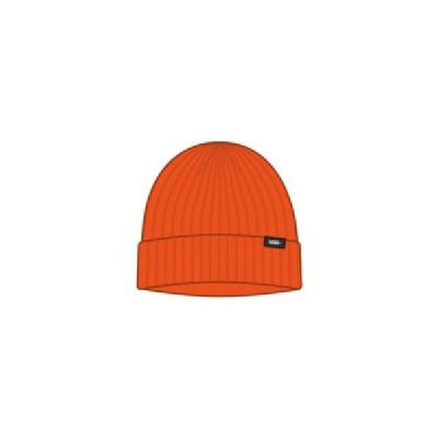 Vans Core Basics Mens Beanie Flame | Sneakers Plus