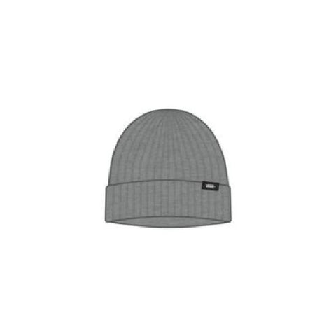 Vans Core Basics Mens Beanie Heather-Grey | Sneakers Plus