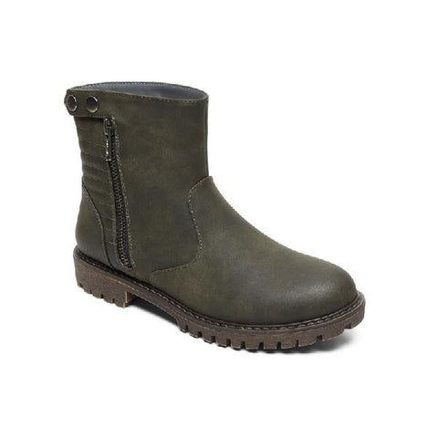 Roxy Margo Boots Womens Boots Charcoal | Sneakers Plus