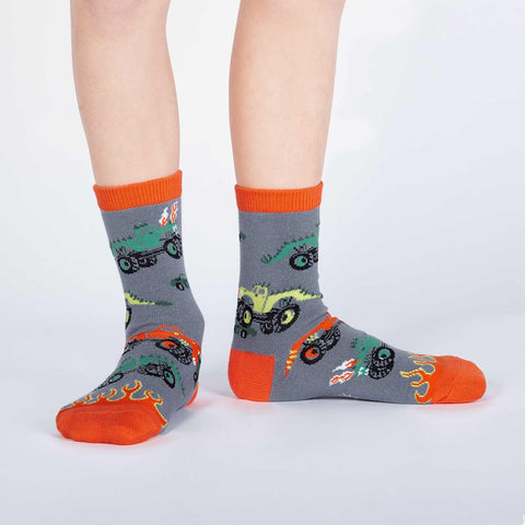 Sock It To Me Sock Of The Month Kids | Sneakers Plus