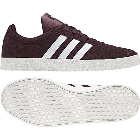 Adidas VL Court 2.0 - Sneakers Plus