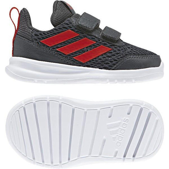 Adidas AltaRun CF Infant Shoe - Sneakers Plus
