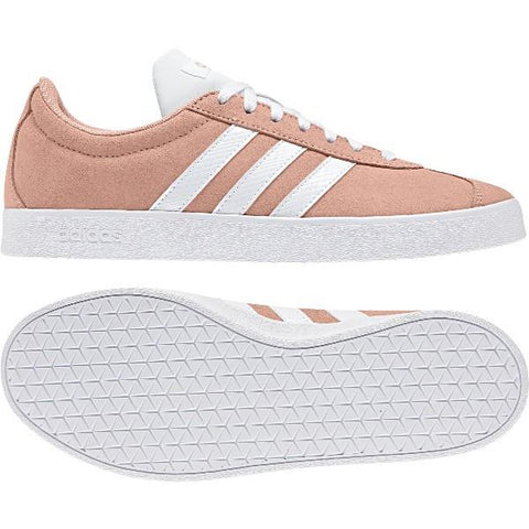 Adidas VL Court 2.0 Shoe - Sneakers Plus