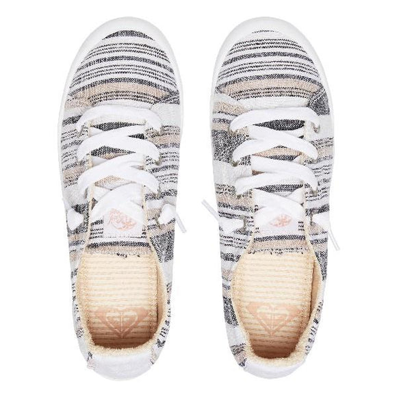 Roxy Bayshore III Womens Casual Shoe Multi | Sneakers Plus