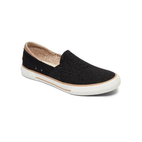 Roxy Brayden Womens Shoes Black | Sneakers Plus