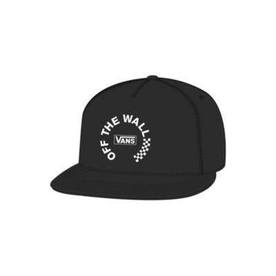 Vans OTW Distort Mens Hat Black | Sneakers Plus