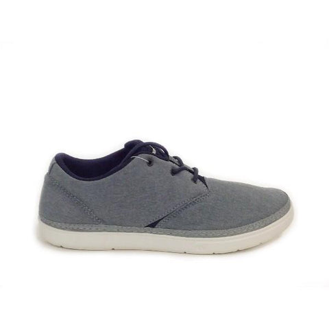 Quiksilver Trestles Mens Casual Shoe Grey |Sneakers Plus