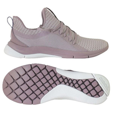 Reebok Print Her 3.0 Women Running Shoe Lilac | Sneakers Plus