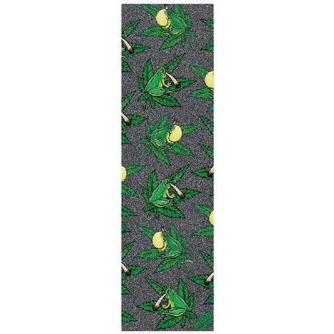 MOB Griptape Sheet Bratrud Party Animals Leaves - Sneakers Plus