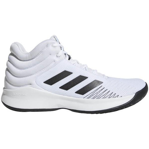 Adidas Pro Spark 2018 Basketball Shoe - Sneakers Plus