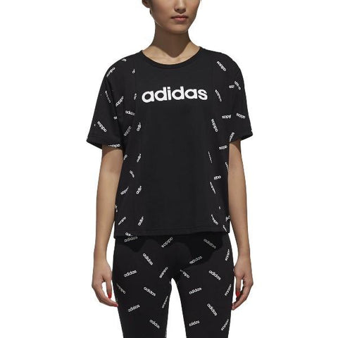 Adidas Graphic Tee - Sneakers Plus