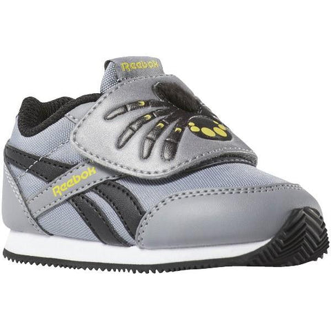 Reebok Toddler Royal Classic Jogger 2 Spider-Grey | Sneakers Plus