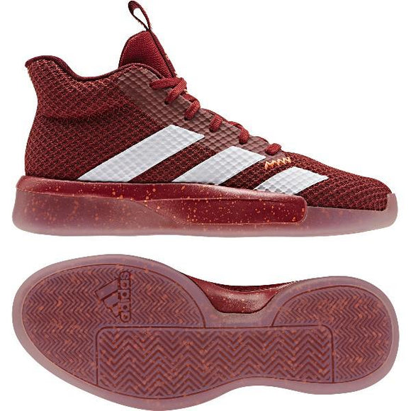 Adidas Pro Next 2019 Shoes - Sneakers Plus