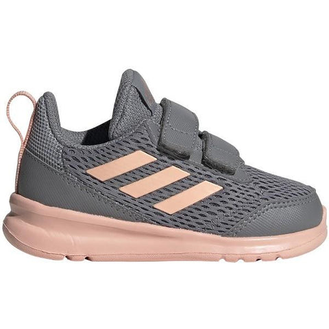 Adidas AltaRun CF Toddler Shoe - Sneakers Plus