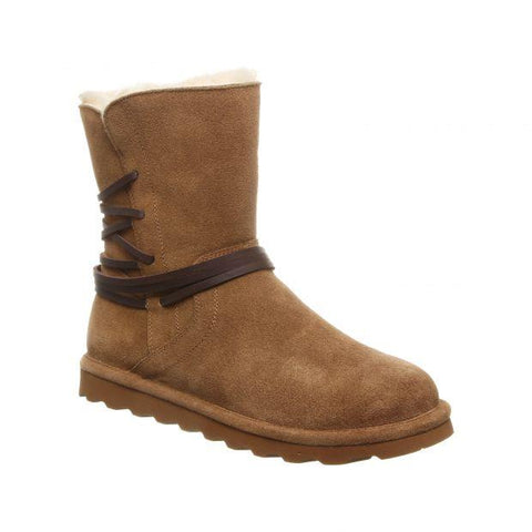 Bearpaw Shirley Boots - Sneakers Plus
