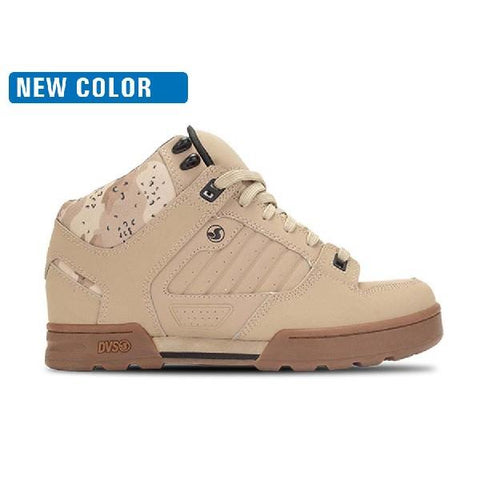DVS Militia Boot - Sneakers Plus