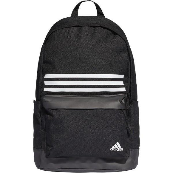 Adidas Classic 3 Stripe Pocket BackPack - Sneakers Plus