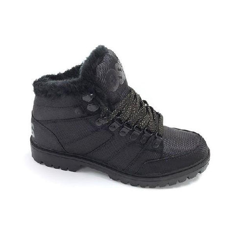 Osiris Convoy Boots Mens Boots Black | Sneakers Plus