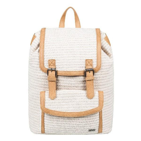 Roxy Love Poem 28L Large Backpack Camel | Sneakers Plus