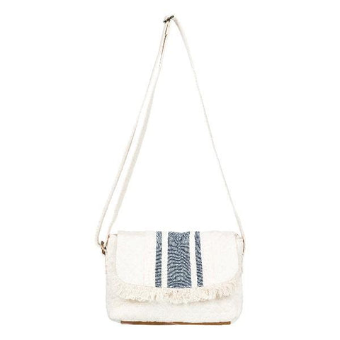 Roxy Island Resort Small Crossbody Bag Marshmellow | Sneakers Plus