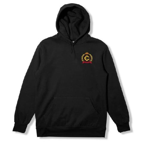 Crooks & Castles Empire Crest Hoodie - Sneakers Plus