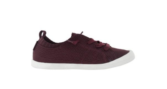 Roxy Bayshore Knit III Womens Shoe | Sneakers Plus