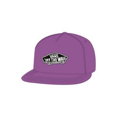 Vans Classic Patch SnapBack Dewberry | Sneakers Plus