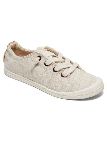 Roxy Bayshore III Womens Casual Shoe Tan-Gold | Sneakers Plus