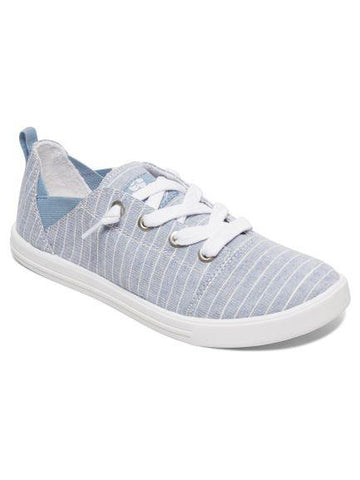 Roxy Libbie Womens Casual Shoe Chambray | Sneakers Plus