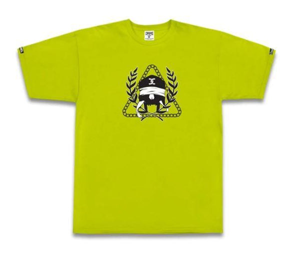 Crooks&Castles All Seeing Mens Tee Volt | Sneakers Plus
