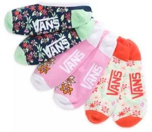 Vans Canoodles Womens Socks Tropic | Sneakers Plus