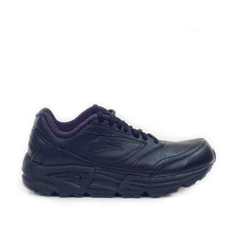 Brooks Addiction Walker Womens Black |Sneakers Plus