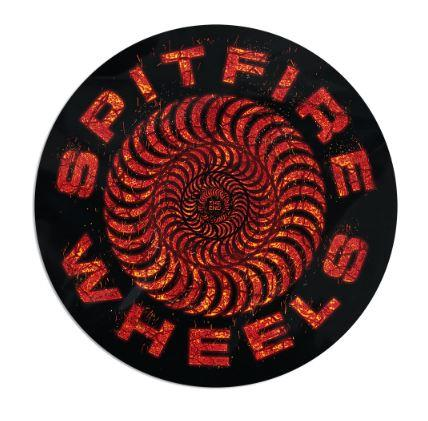 Spitfire Embers Classic Swirl | Sneakers Plus