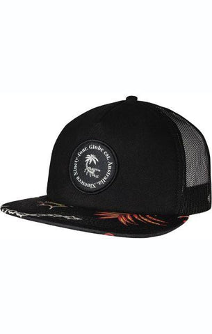 Globe Expedition ll Mens Trucker Hats | Sneakers Plus