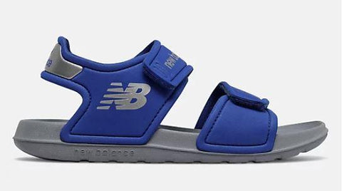 New Balance Kids Sport Sandal Blue | Sneakers Plus