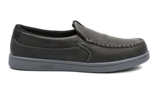Osiris Embark Mens Slip On Shoe Chrome | Sneakers Plus